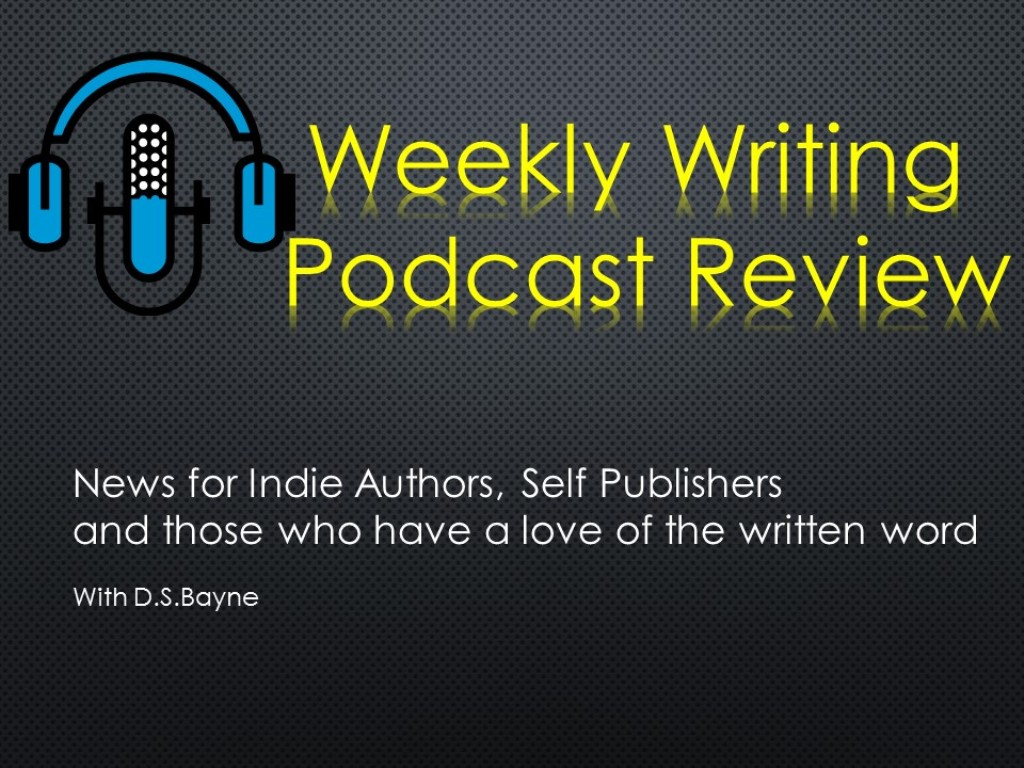 Weekly Writer Podcast Review