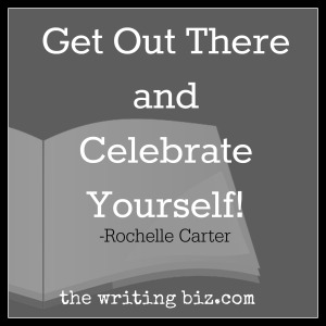 Rochelle carter quote