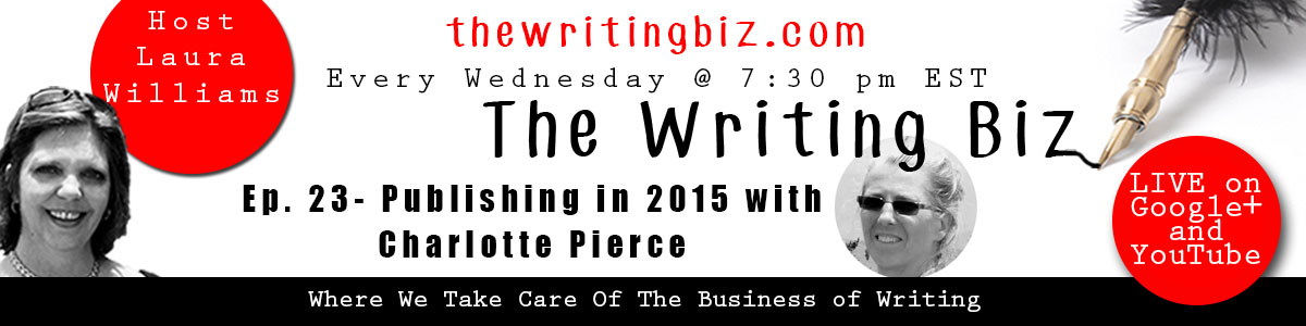 EP 23 Publishing in 2015